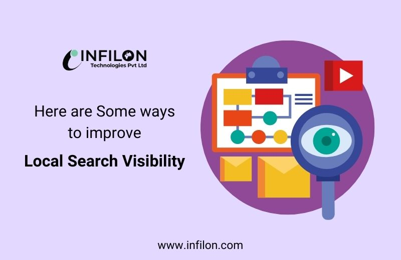 Here Are Some Ways To Improve Local Search Visibility