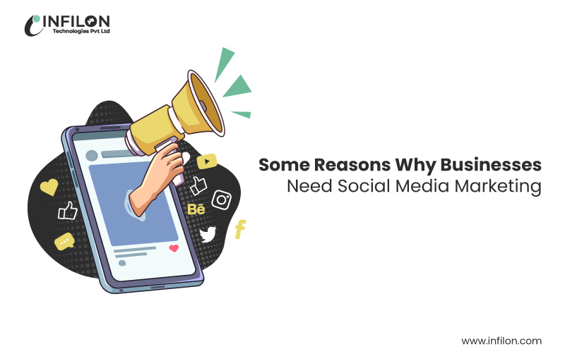 Some Reasons Why Businesses Need Social Media Marketing