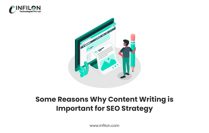 Some Reasons Why Content Writing is Important For SEO Strategy